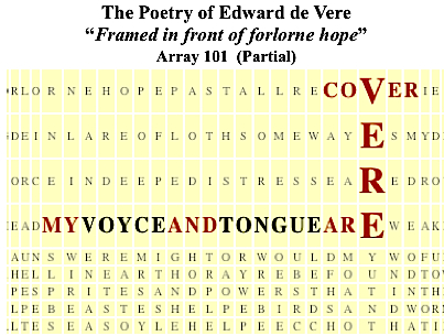 Vere poetry, VERE, cover, voyce and tongue