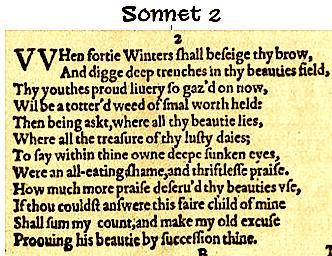 Sonnet 2, ptxt